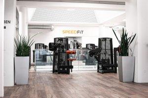 Speedfit Wien10 - Hauptbahnhof
